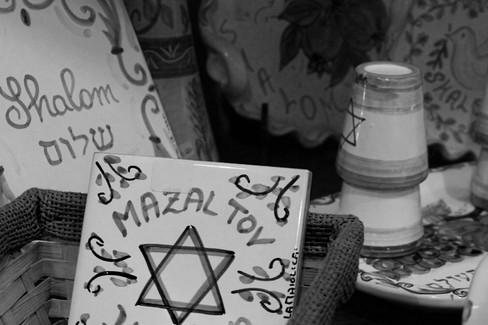 trani ebraica