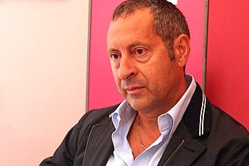 Roberto Gargiuolo