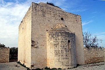 Santa Maria di Giano
