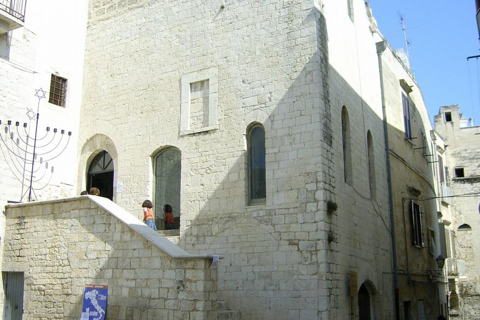 Parte la settimana ebraica a Trani, il programma completo della prima giornata