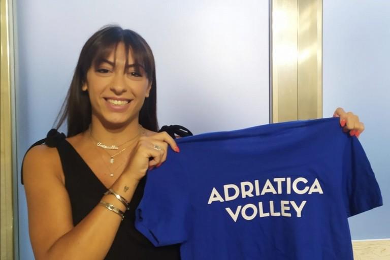 Antonella Di Leo