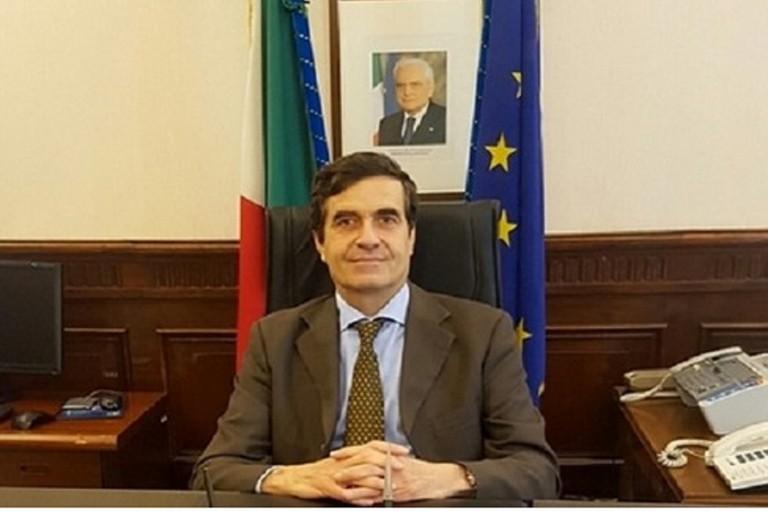 Emilio Dario Sensi