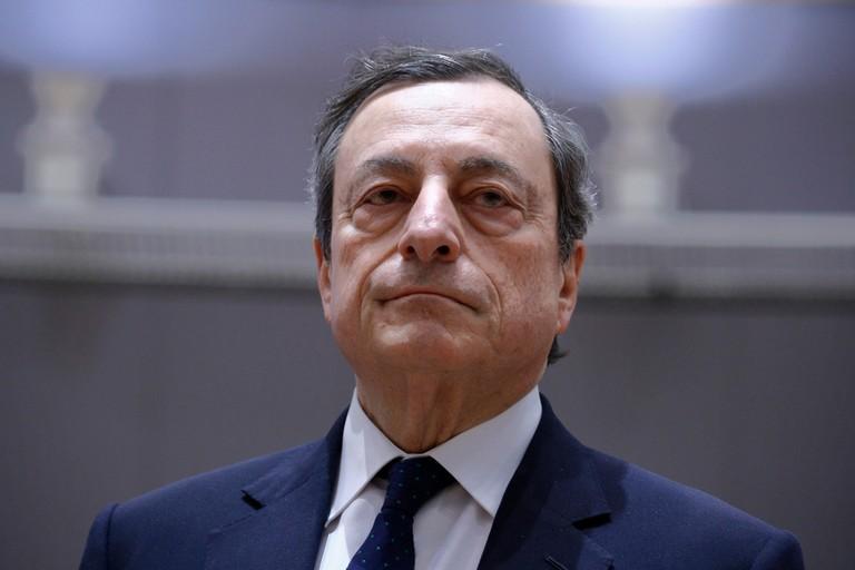 Riaperture e meno restrizioni: il programma di Mario Draghi