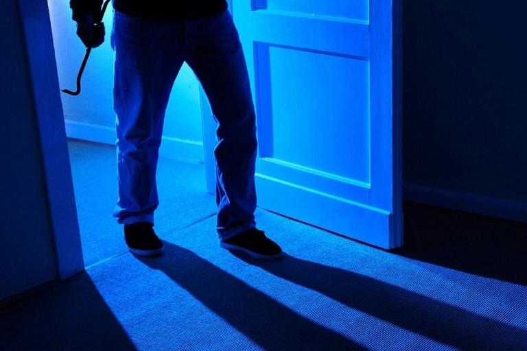 Sicurezza in casa difesa