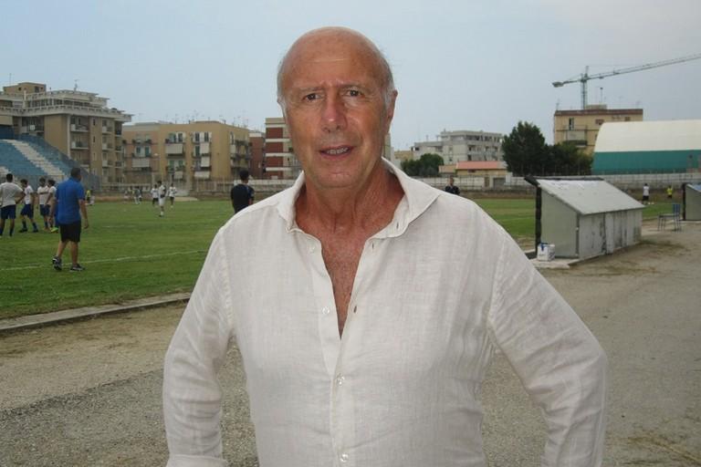 Simone Pietroforte direttore sportivo