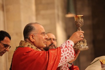 Monsignor Pichierri