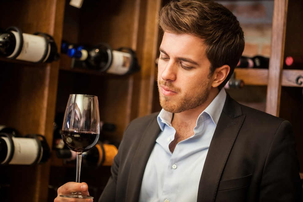 Onav, parte oggi l'ottavo corso per assaggiatori di vino