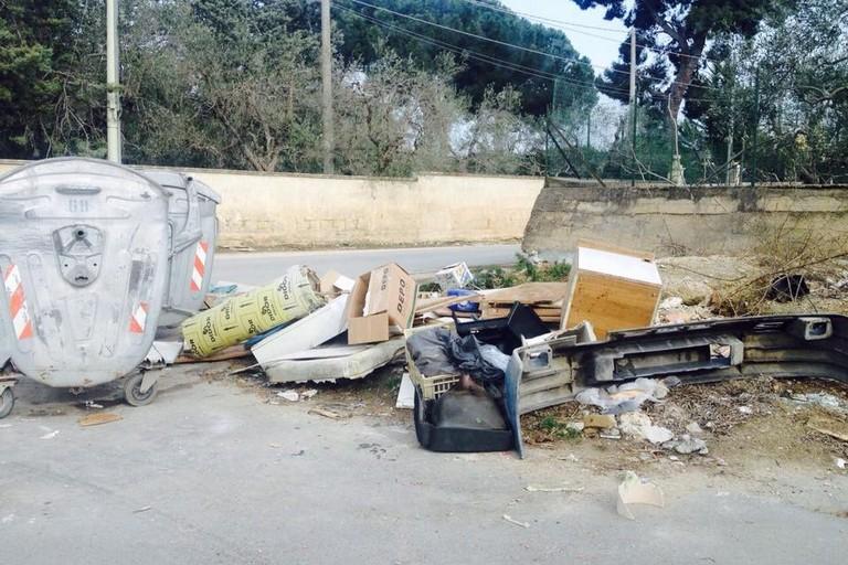 Via Monte d'Alba: una strada da inferno!