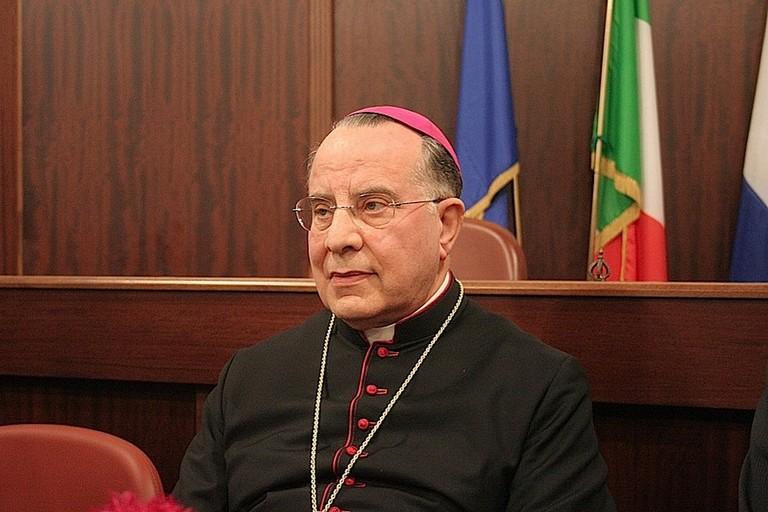 Giovan Battista Pichierri