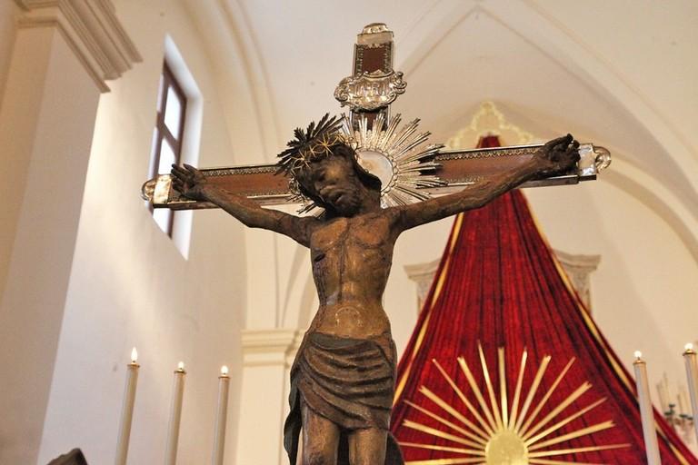 Crocifisso di Colonna