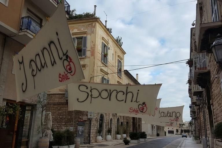 via San Giorgio