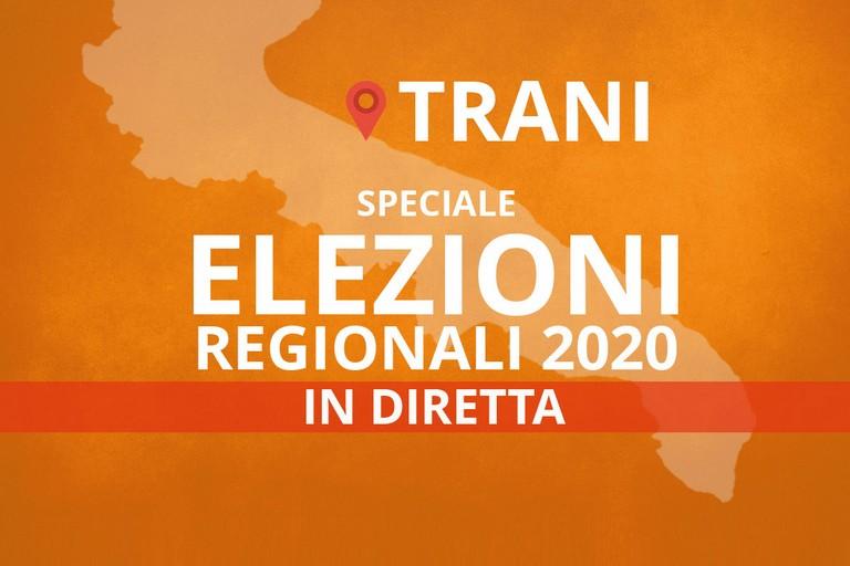 Speciale Elezioni Regionali Trani