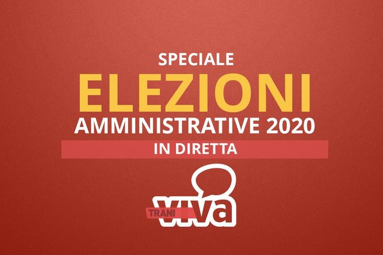 Speciale Elezioni TRANI DIRETTA