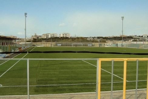 stadio Bianco