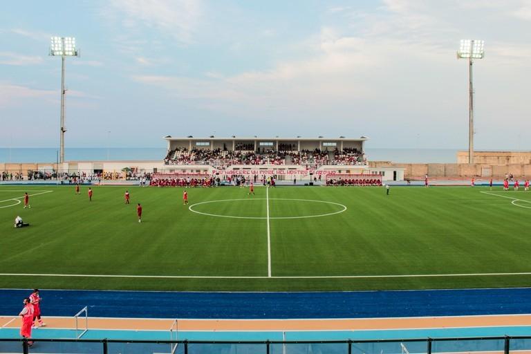 Stadio di Molfetta
