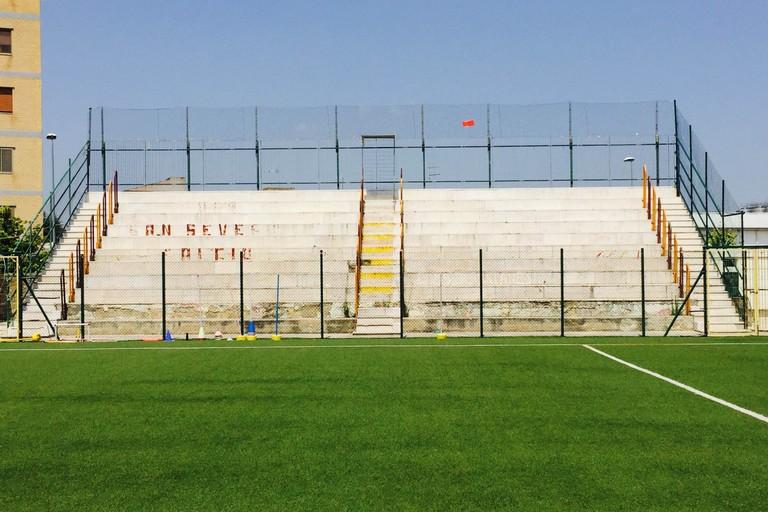 stadio Ricciardelli San Severo