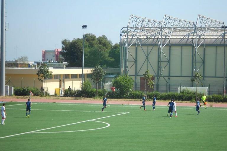 stadio San Pio
