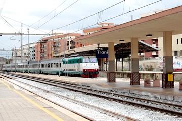 Stazione di Trani