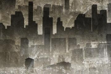 Storie di città - Rosa Barca (solo sfondo)