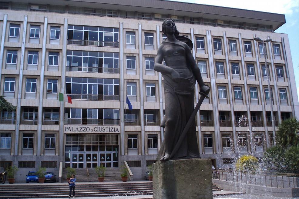 Tribunale di Bari sede della Corte d'Appello