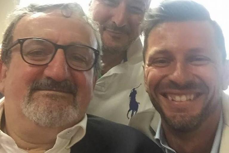 Laurora, Caracciolo, Emiliano