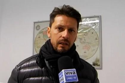 Tommaso Laurora