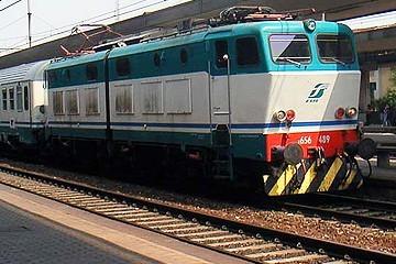 Treno Intercity