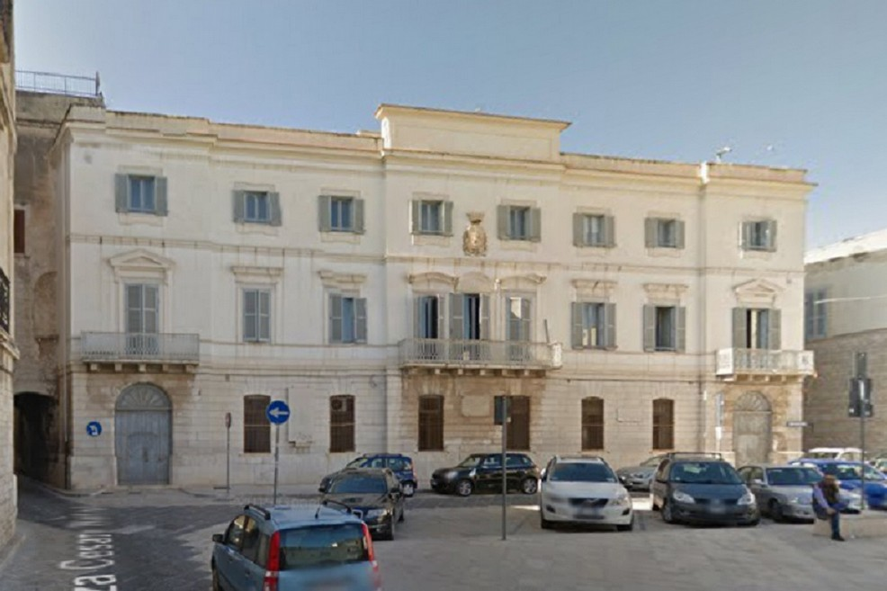 Tribunale civile Trani
