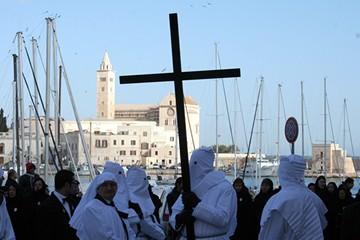 Trani, turismo religioso