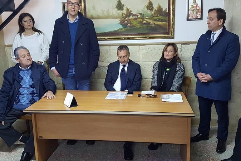 Cirillo, Bottaro, Gargiuolo