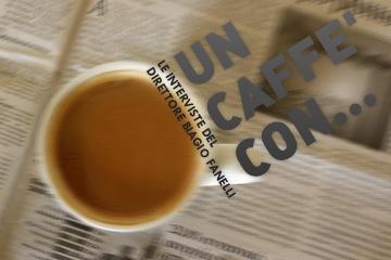 Un caffè con... - Biagio Fanelli