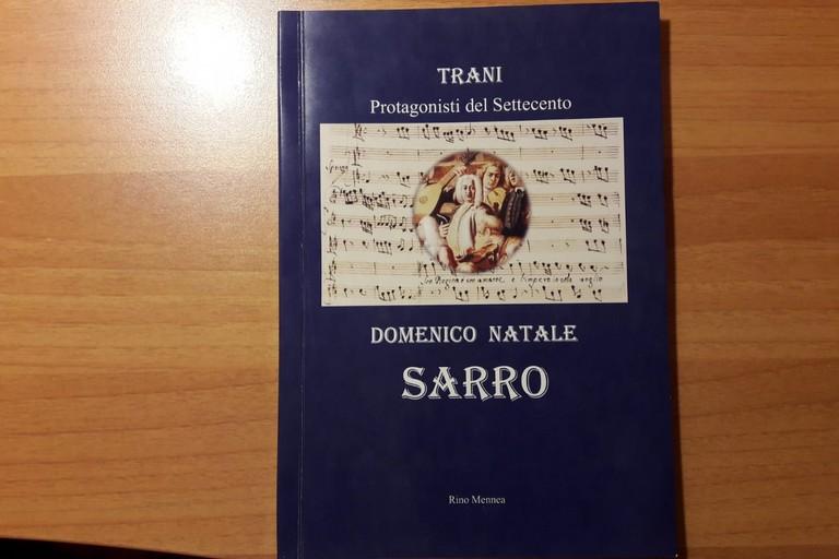 Domenico Sarro