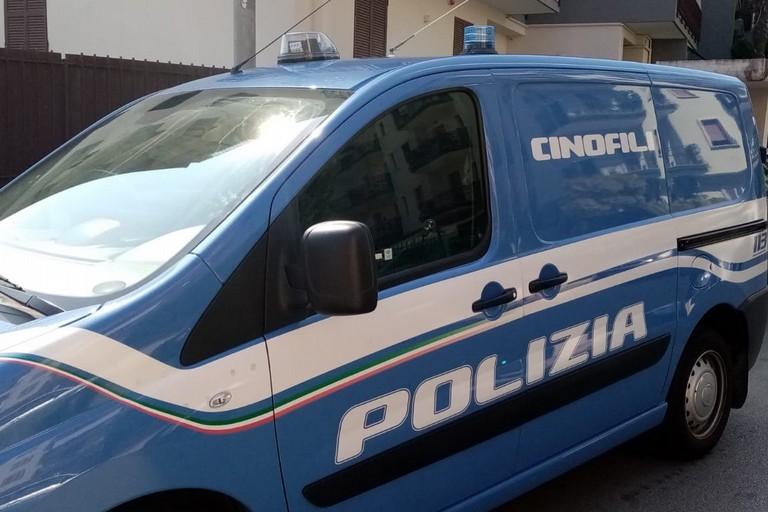 Polizia cinofila