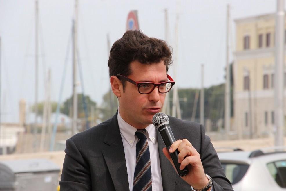 Luca Volpe