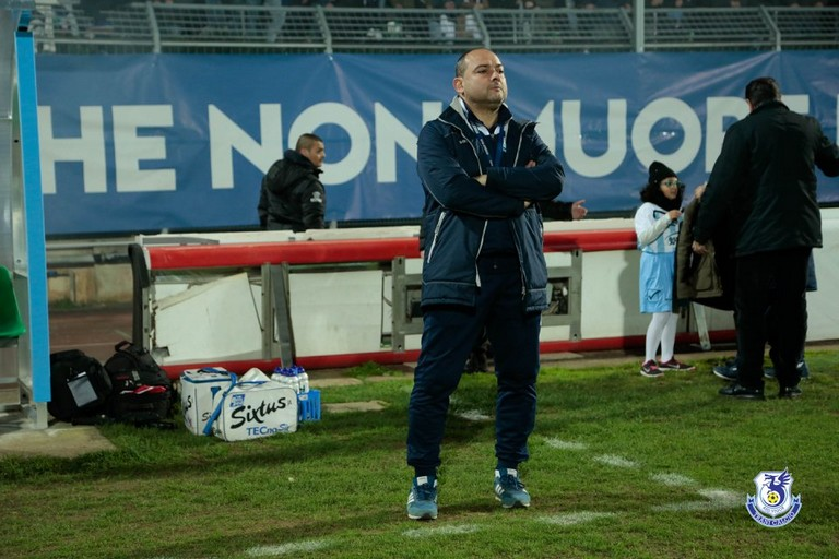 Vigor, è già tempo di Coppa Italia: al Comunale arriva il Licata