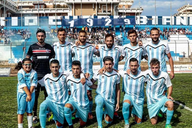 Calcio, Trani-Omnia Bitonto finisce a reti inviolate: 0-0