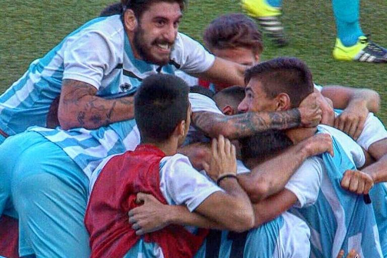 La Vigor Trani vince 1-0 a Casarano