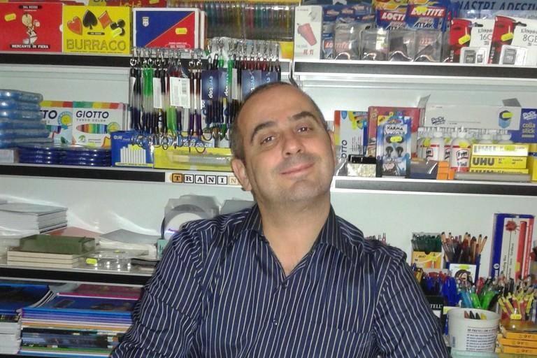 Vittorio Cassinesi