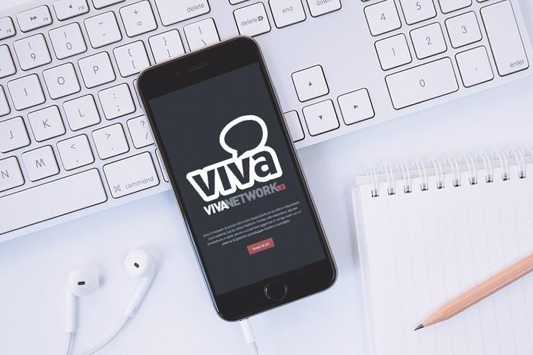 Viva Smartphone