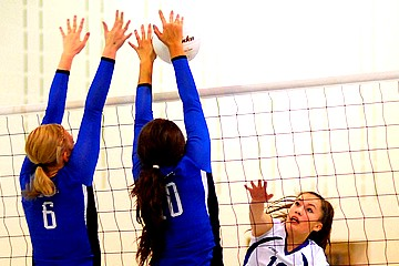 volley femminile 3
