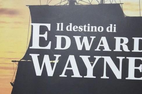 Il destino di Edward Wayne