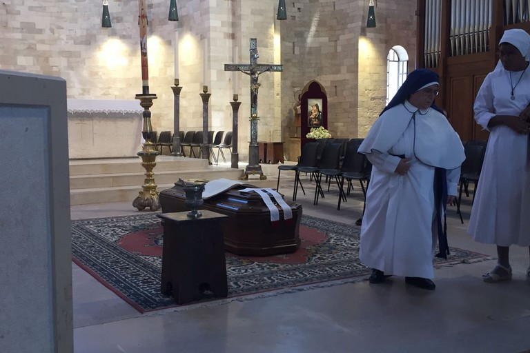Funerali Pichierri