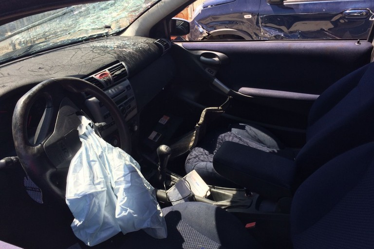 Incidente Boccadoro, la vittima ucraina aveva un negozio a Trani