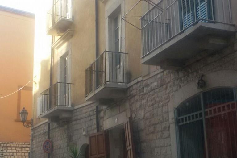 Casa Bovio