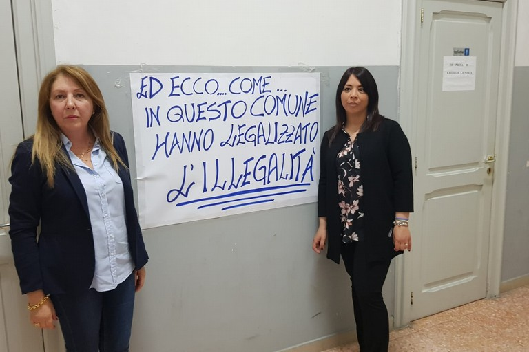 """Ufficio Ragioneria, per Barresi e Merra chiusure """"illegittime"""""""
