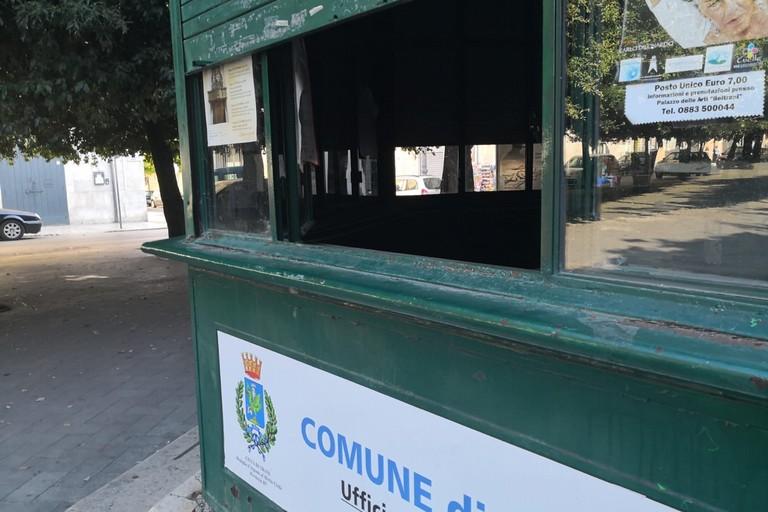 Infopoint Piazza della Repubblica