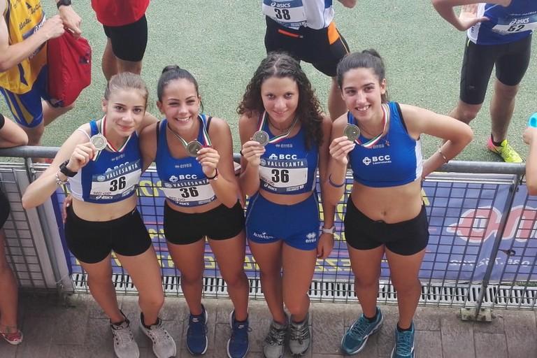 Campionati Italiani Under 18