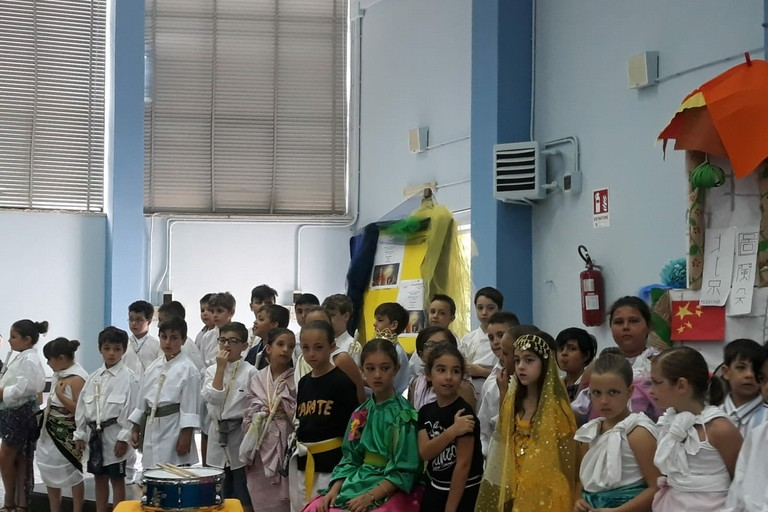 Studenti della Petronelli