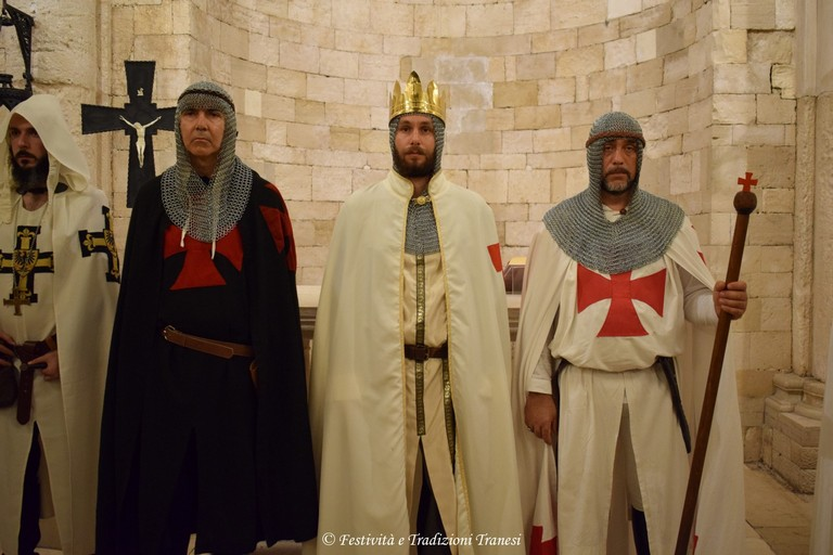 Notte dei Templari