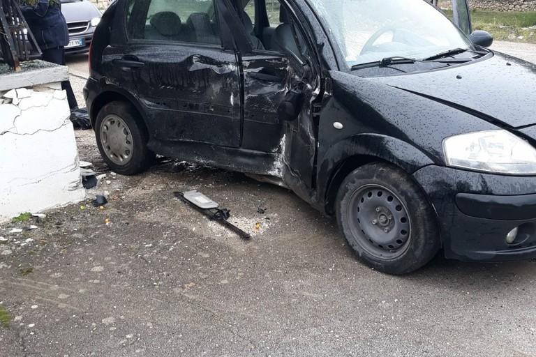 Incidente Corato - Ruvo